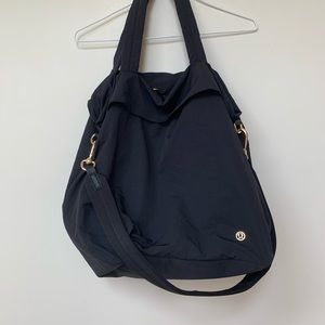 LULULEMON ON MY LEVEL BAG 30L
